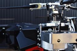 HyperHalo Drone F