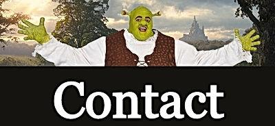 HEY! Get your tix for Shrek! Opens Oct 1