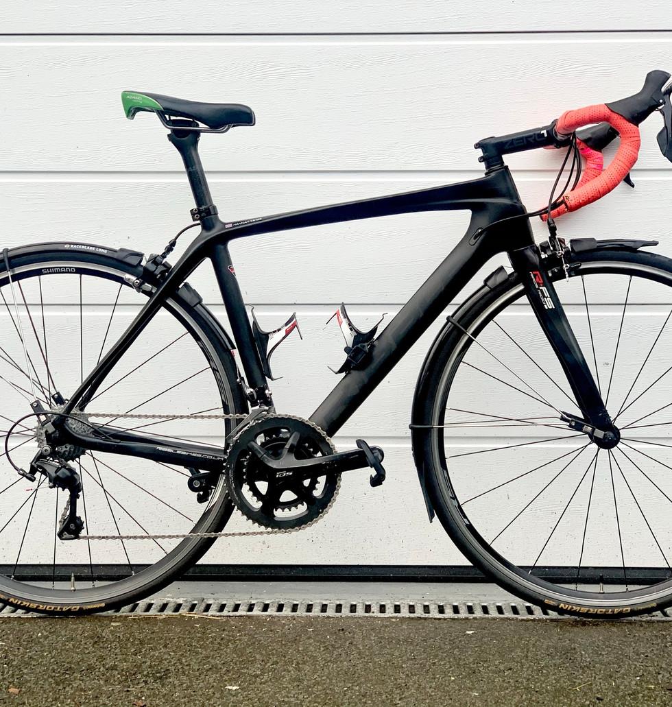 Ribble Carbon Sportive