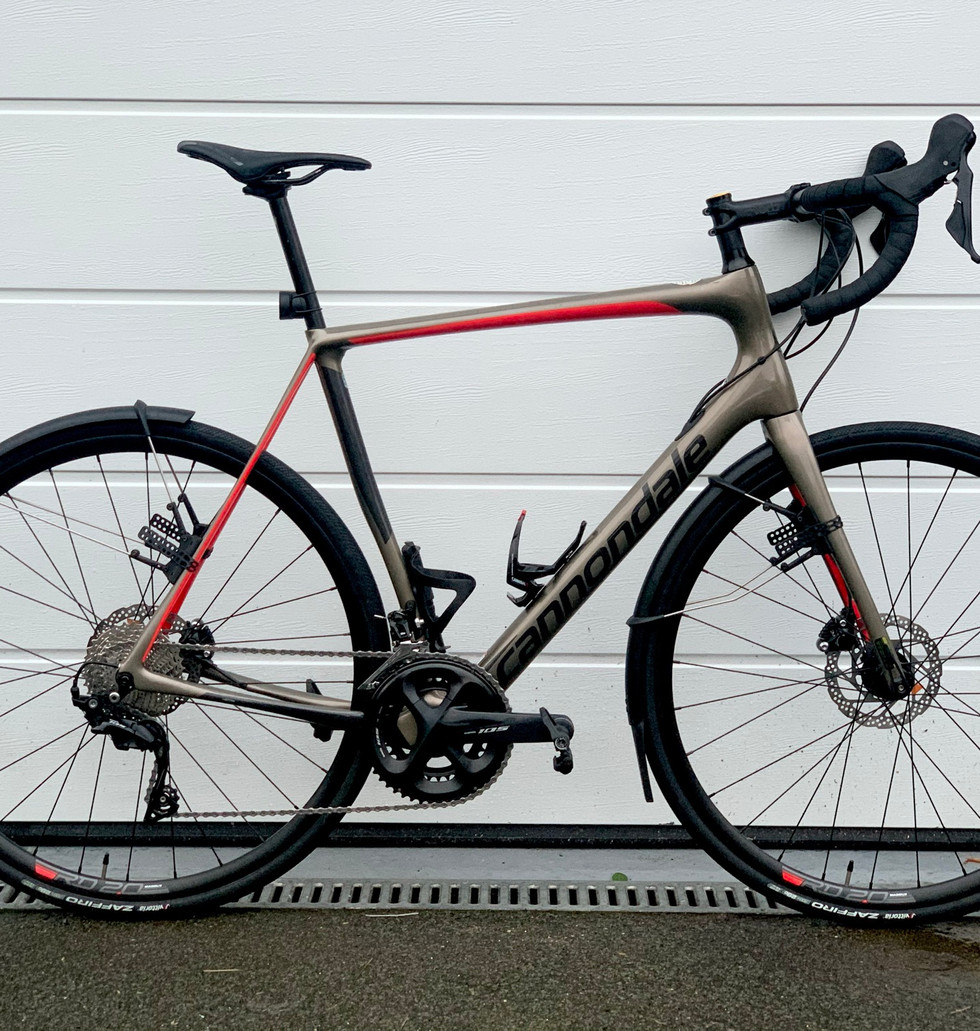 Cannondale Synaspe