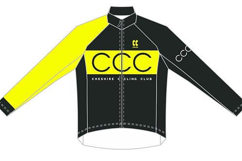 CCC Winter Jersey L/S Pro 79 Elastico Thermo