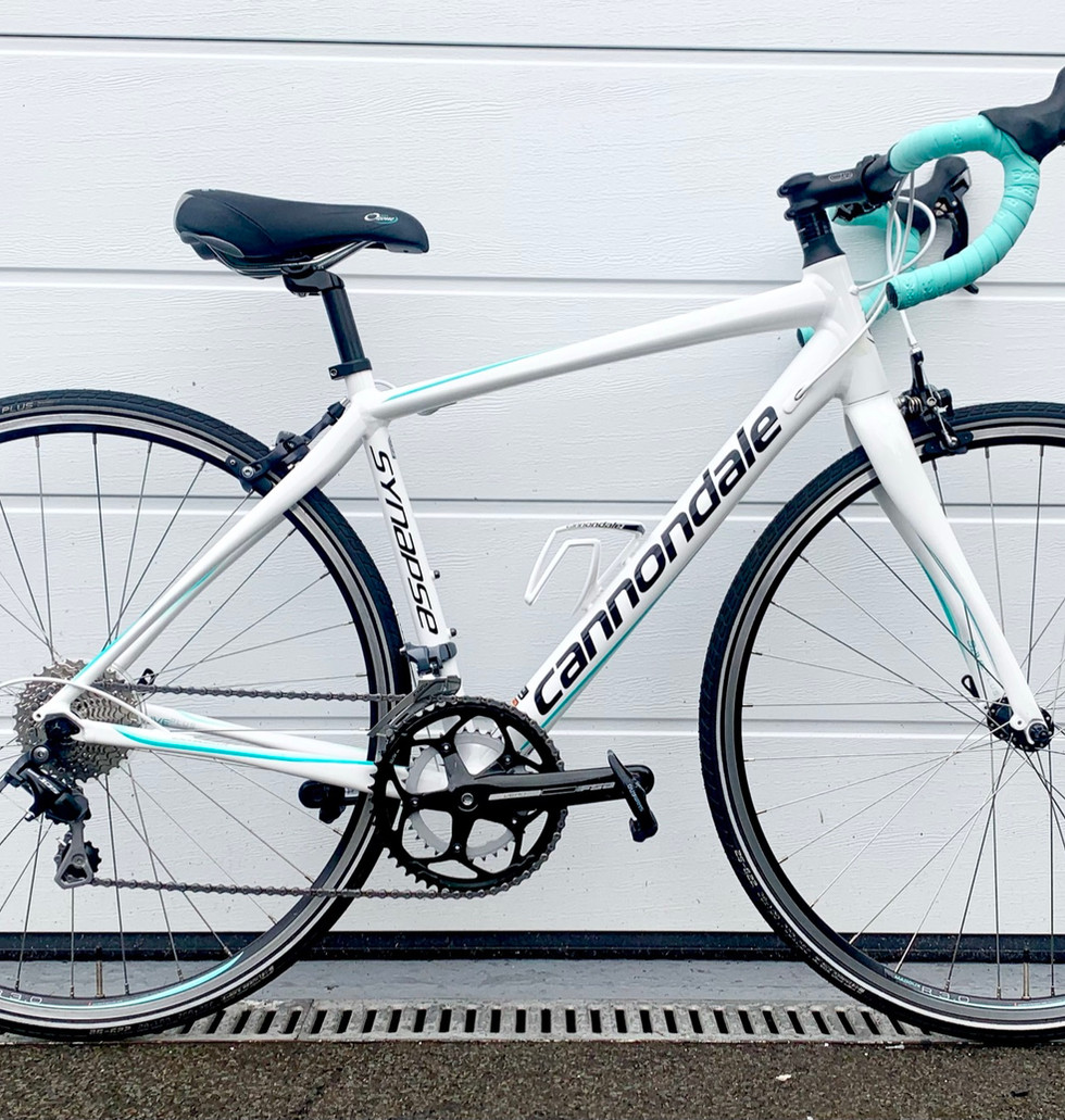 Cannondale Synaspe Ladies