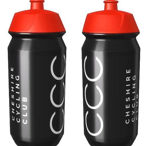 CCC Tacx Water Bottle 500ml