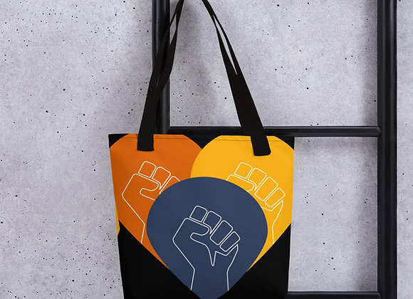 ADC Tote bag in Black