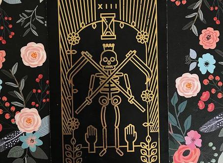 The Death Card: Rebirth & Change