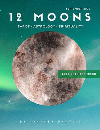 12 Moons September 2020