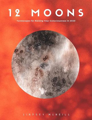 12 Moons: April 2020