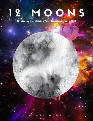 12 Moons: May 2020