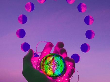 Tarotscopes for September 2020