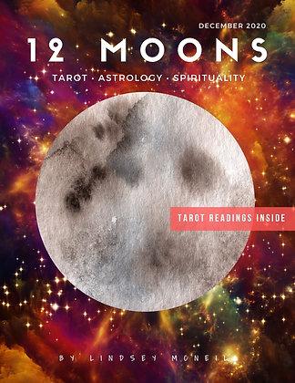 12 Moons: December 2020