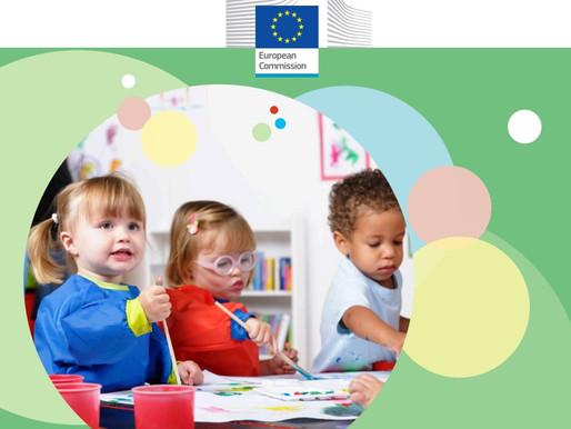 Werkzeugkasten für inklusive frühkindliche Bildung und Betreuung