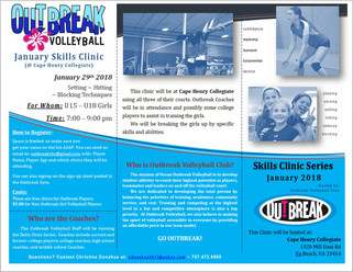 Announcing first Skills clinic
