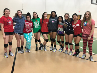 Merry Christmas from 16 Black