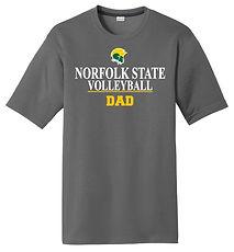 NSU volleyball Dad - grey.jpg