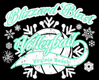 Blizzard Blast Schedule is out.