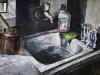 Sink.
