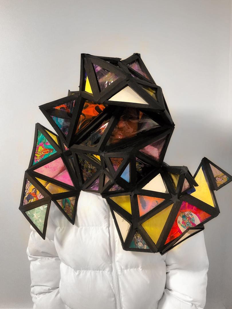 Sculptural Piece