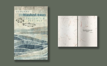 Customized Journal Design