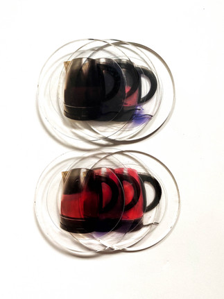 Time Sequence (Coasters)