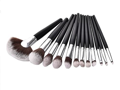 12pc Brush Set