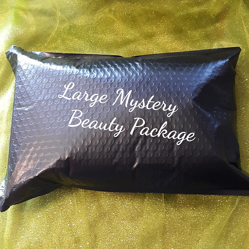 Large Mystery Beauty package