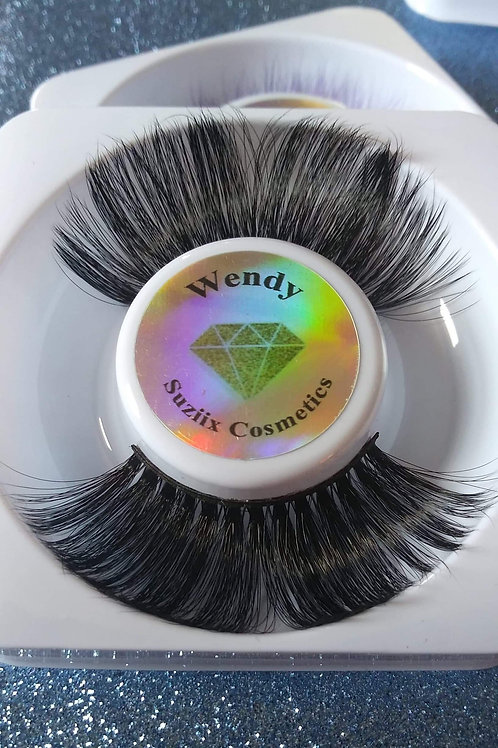 Wendy 27mm lashes