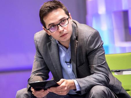 ENTREVISTA COM BRUNO VATH ZARPELLON, DIRETOR DE INOVAÇÃO E TECNOLOGIA DA CÂMARA BRASIL-ALEMANHA