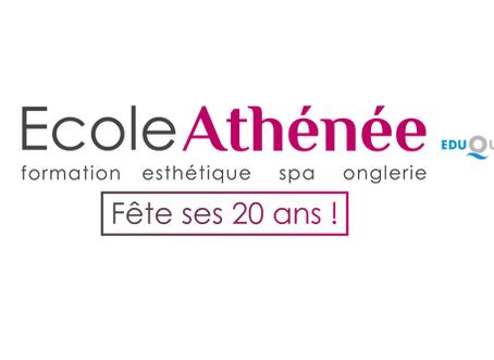 Athénée fête ses 20 ans !