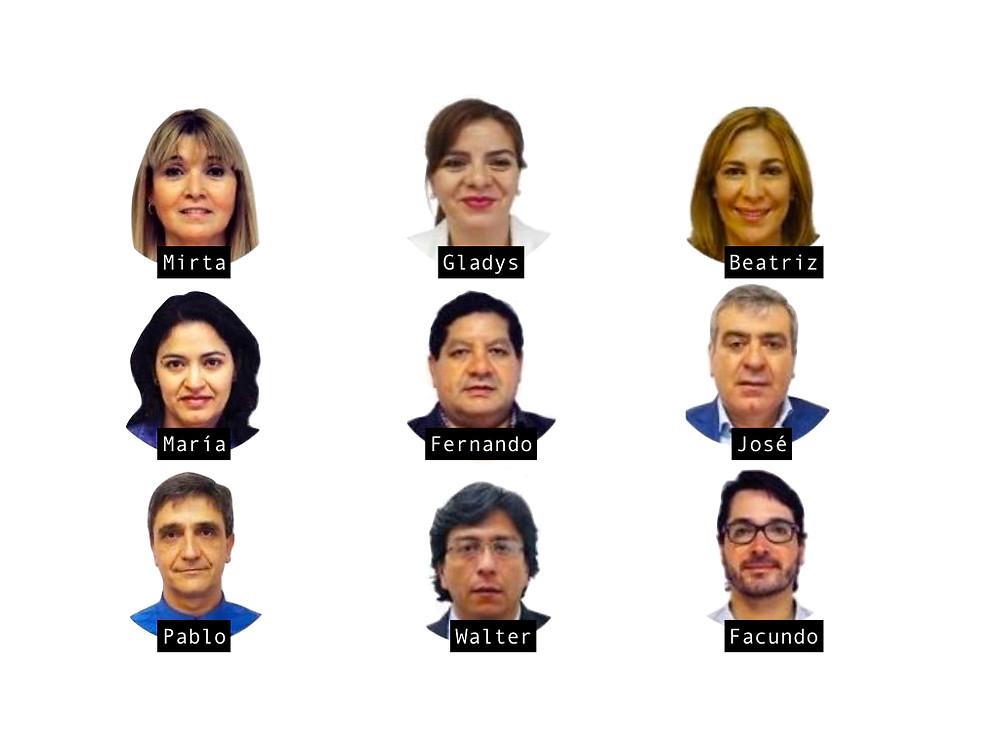 Diputados por Tucumán