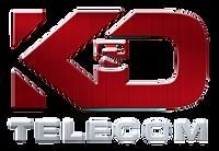 KD Telecom Logo