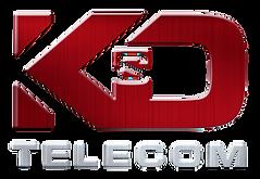 K&D Telecom Logo