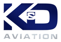 K&D Aviation Logo