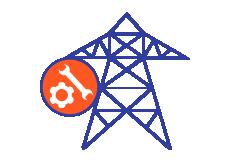 Repair Power Line