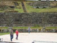amphithéatre d'Autum
