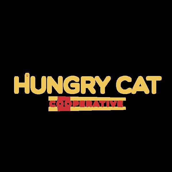 hungrycatcoop