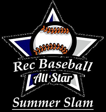 All Star Logo OLB Colors Rec Baseball.pn
