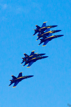 Ed Sward Photography | Blue Angels
