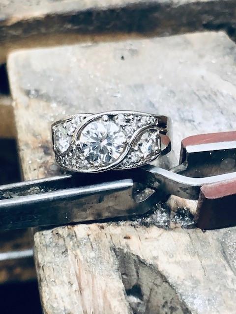 Lehigh Valley engagement rings