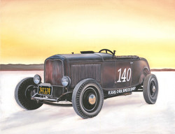 Karl Orr Roadster