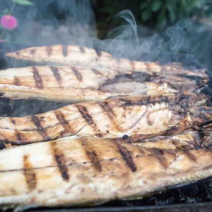 Filetes de Jurel (sin piel y sin espinas) (400 g)