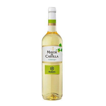 Vino Blanco Verdejo (D.O. Rueda)