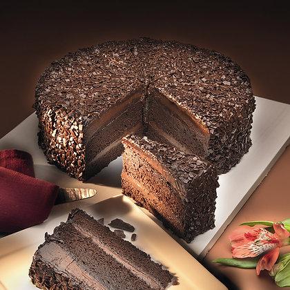 Tarta Muerte por Chocolate (2 kg)