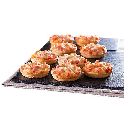 Mini Pizzas York (270 g)