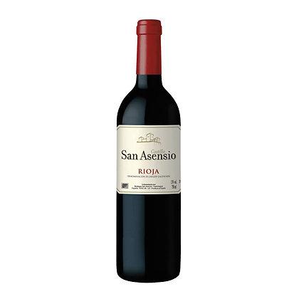 Vino Tinto Joven San Asensio (D.O. Rioja)