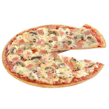 Pizza Capricciosa (370 g)