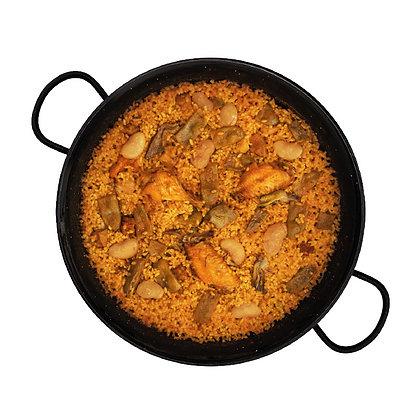 Paella Valenciana (500 g)