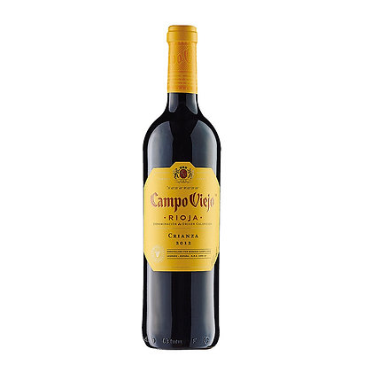 Vino Tinto Crianza Campo Viejo (D.O. Rioja)