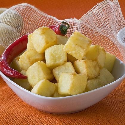 Patatas Bravas (1 kg)