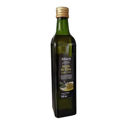 Aceite de Oliva Virgen Extra (AOVE) (500 ml)