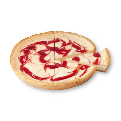 Tarta de Queso con Frambuesa (1100 g)